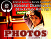 Photos of 2014 National Competition