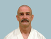 Sensei Ernie Molyneux (EGKA Chief Instructor)