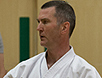 Sensei Alan Woodhouse